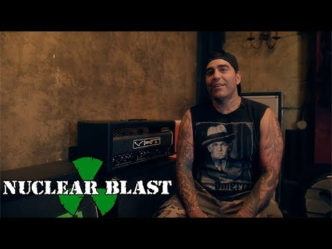 AGNOSTIC FRONT - The Big 4 of Hardcore (OFFICIAL TRAILER)