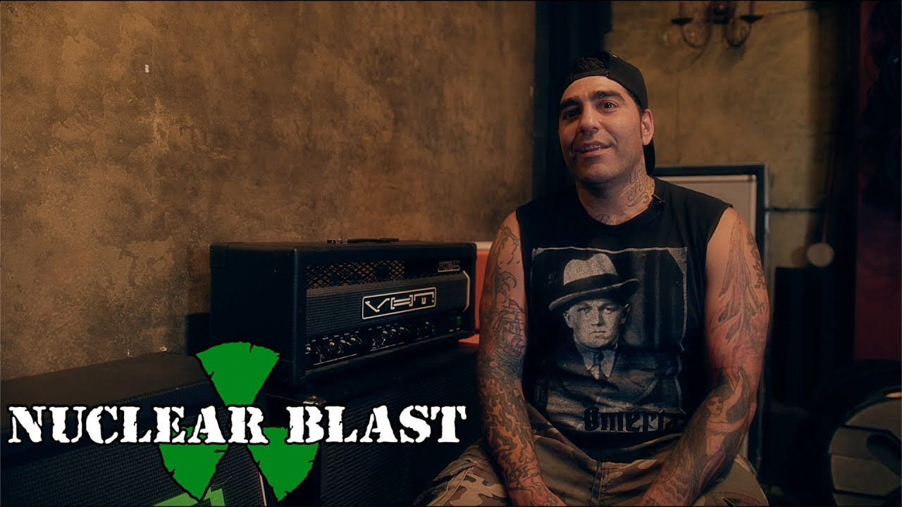 AGNOSTIC FRONT — The Big 4 of Hardcore (OFFICIAL TRAILER)
