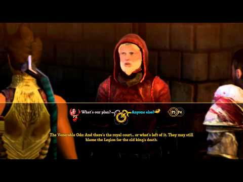 [IOWR] Dungeon Siege 3 - The Game That Made Brandon Quit |