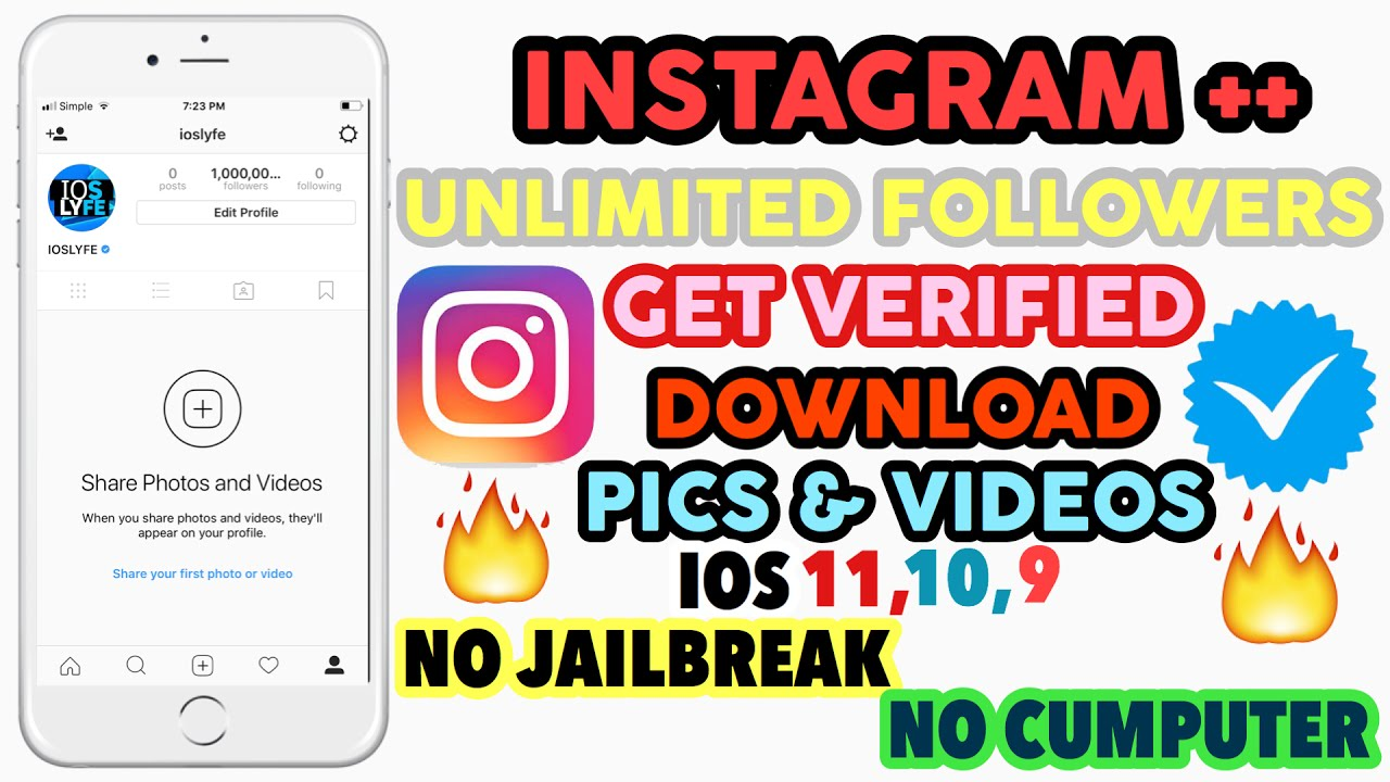 Download instagram video iphone 2019 | How to Repost Video