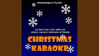Happy Xmas - War Is Over (Karaoke Version)