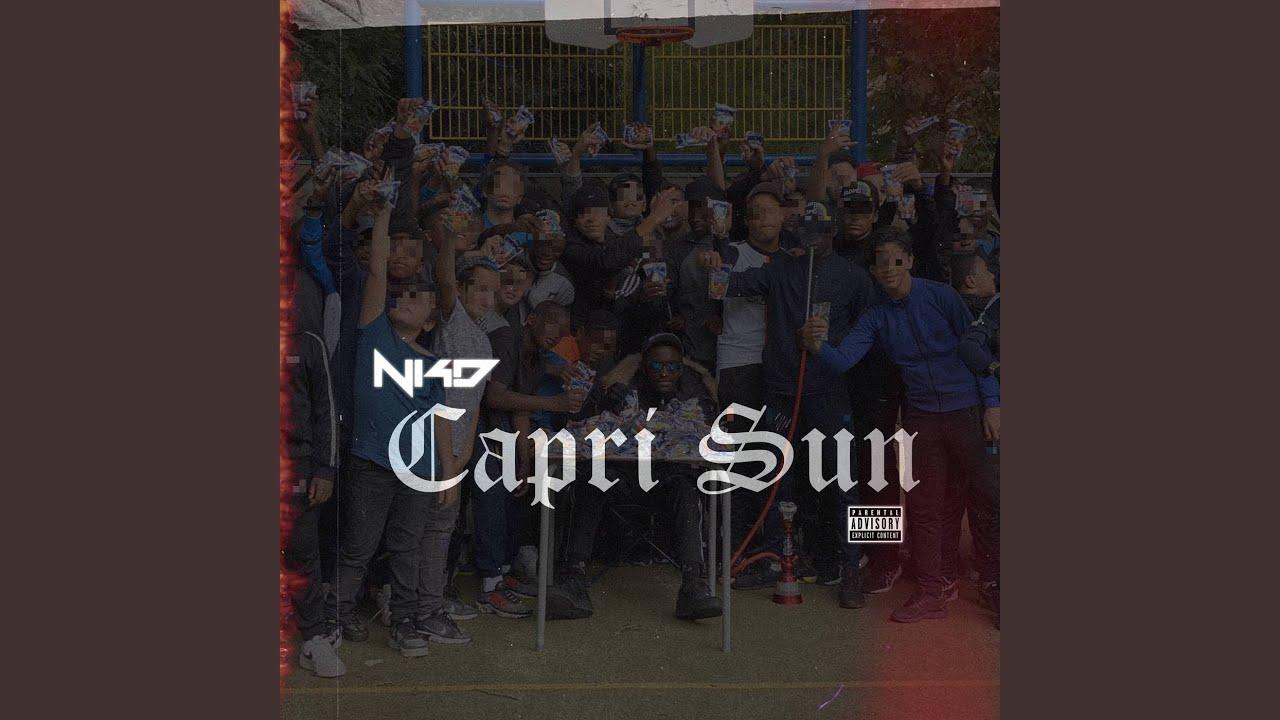 Download Capri Sun