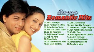 hindi old songs hits collection golden Hits    Evergreen romantic songs collection 90s Love songs 