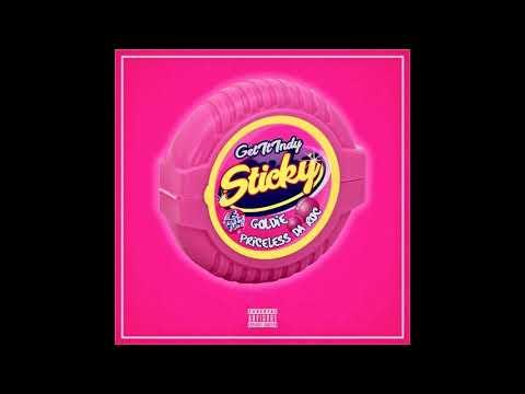 GetItIndy - Sticky Ft Goldie X Priceless Da Roc