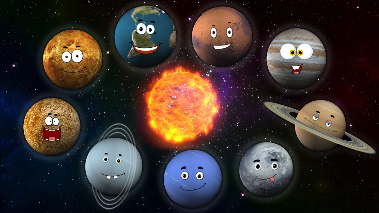 Картинки по запросу планеты