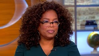 "Oprah explores spirituality in new documentary series ""Belief"""