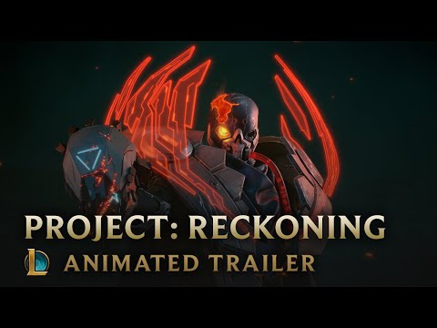 outsiders-|-project:-reckoning-animated-trailer---league-of-legends