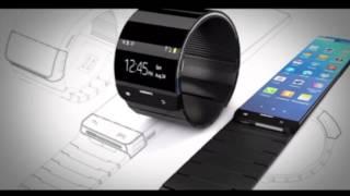Nuevo Reloj teléfono de Samsung