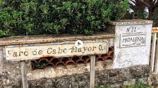La vida en Santander: de paseo por Cabo Mayor