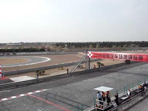 Formula Campus Shanghai TMS Standing Start