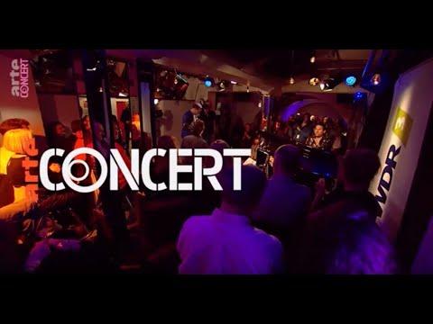 Julian & Roman Wasserfuhr feat. Jörg Brinkmann | WDR 3 Jazzfest