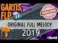 FLP GRATIS ORIGINAL FULL MELODY  EKHO FALL (#01)
