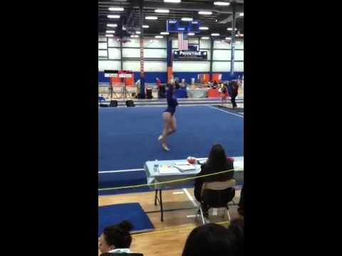Rebecca lord's level 9 state floor