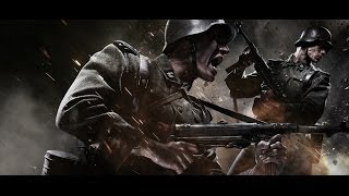 Enemy Front - WW2 Tactics Gameplay Trailer