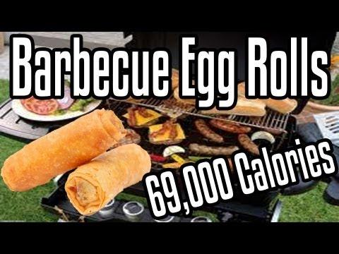 Epic Meal Time Fast Food Ravioli