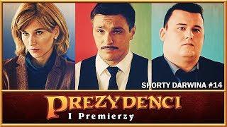 """""""Prezydenci i Premierzy"""""""