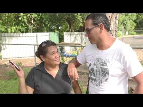 Renting in Community - in Arrernte