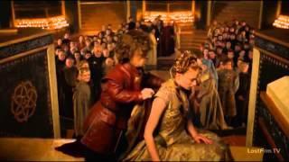 Ladies of Westeros - Свадьба Сансы [Игра престолов]