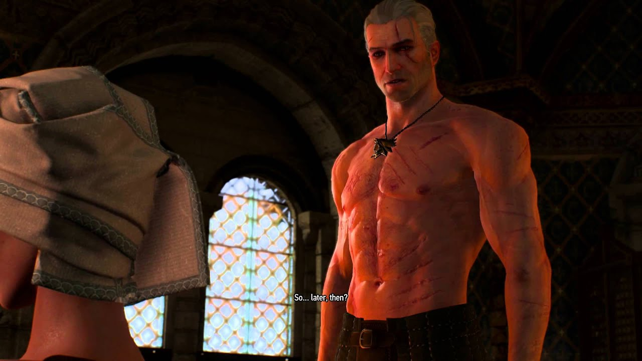 The Witcher Meme That Put Henry Cavill In A Bathtub