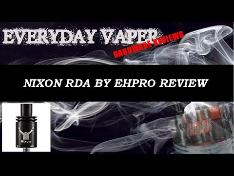 Nixon RDA by EHPro review