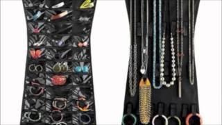 Органайзер для украшений Little Black Dress - обзор