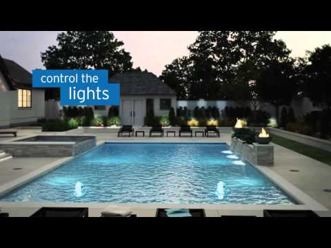 Best Pool and Spa Automation: iAquaLink