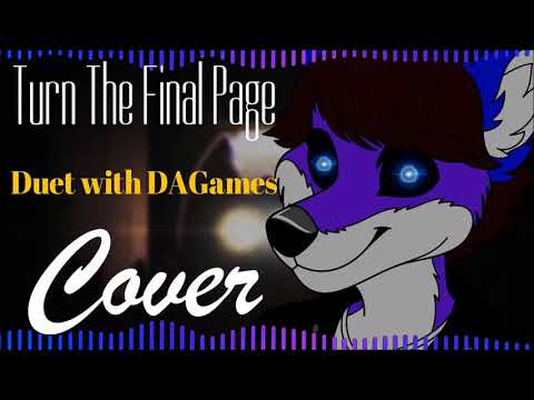 Turn the Final Page duet by Astro and DAGames