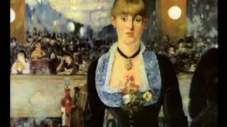 Art News - Secrets - Il bar delle Folies Bergère