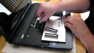 Asus K95 A95 32Gb Ram Memory upgrade K95VJ K95VM K95V A95VJ A95VM A95V 18.4