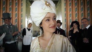 The Folklorist: Princess Caraboo