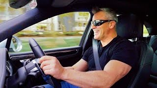 Chris vs Eddie vs Matt | New Top Gear Ep 2 Teaser | Top Gear | BBC