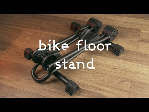 Bike Storage: PRO BIKE TOOL Bike Floor Stand, In Focus