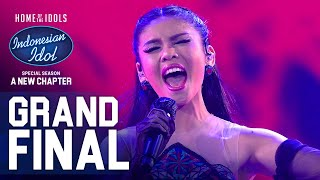 Download lagu RIMAR - TO THE BONE (Pamungkas) - GRAND FINAL - Indonesian Idol 2021