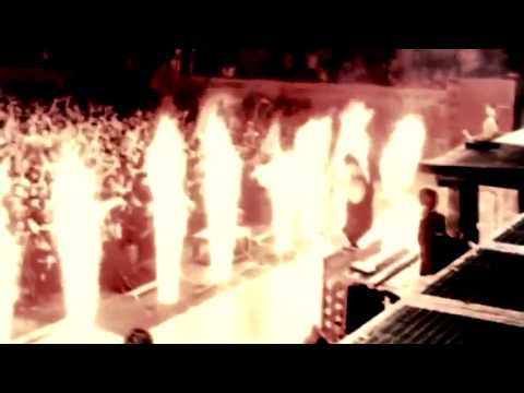 Rammstein Feat Katy Perry   Love In Germany