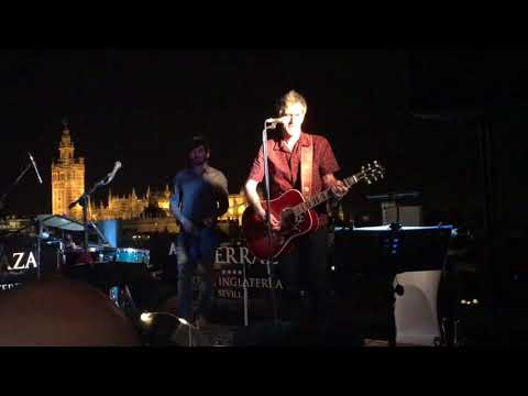MIKEL ERENTXUN - El principio del final (Live The Roof Sevilla)