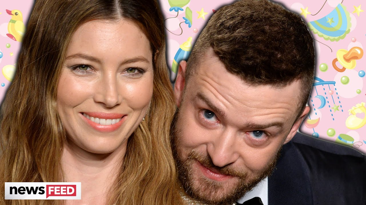 Justin Timberlake and Jessica Biel have a new baby -- and we know ...