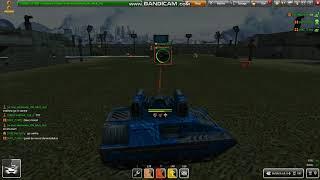 TankiOnline runk up video...