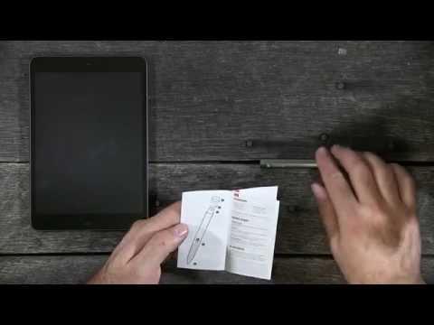 Jot Script IOS Stylus Evernote Edition