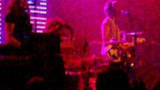 Dandy Warhols - Not if you were the last Junkie on Earth - Glasgow ABC