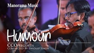 HUMOUR | Rex Isaacs | Pradeep Singh | CCO Records | Western Classical Orchestra