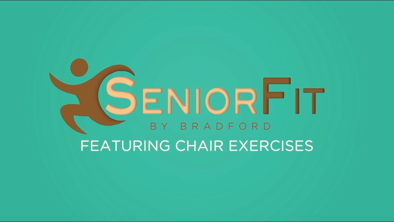 Download Senior Fit | Chair and Fit Ball Exercises | Episode 1