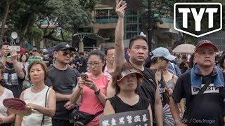 YouTube Pressured To Drop Chinese Propaganda