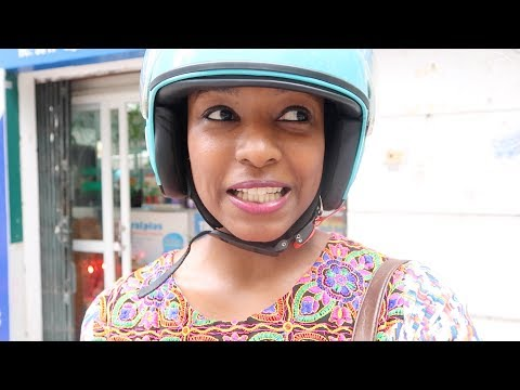 Real Street Sounds of Vietnam, Puppies, Stationary & Hotpot | Vietnam Life