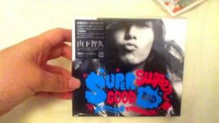 SUPERGOOD 1.抱いてセニョリータ 2.はだかんぼー (Album ver.) 3.月と太...