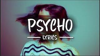 Medii - Psycho (Lyrics)