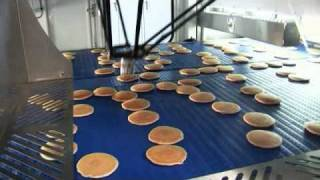 ABB Robotics - Picking pancakes