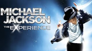 Michael Jackson the experience psp beat it