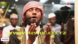 Dua ya Kuhitimisha Qur'aan Swala ya Taraweeh Mtoa Mada Sheikh Nurdin Kishk