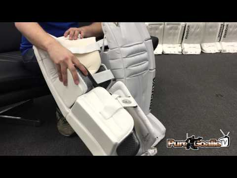 Differences Between Different Style Goalie Pads