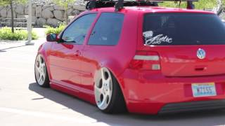 Air'd Out - Zach's Bagged MK4